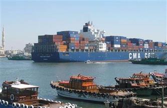 وزارة الصناعة:  960 مليون دولار حجم التجارة بين مصر وسويسرا