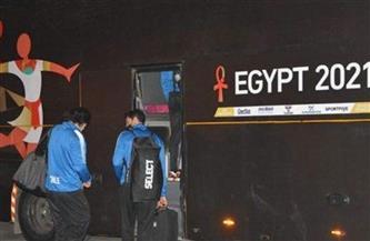 منتخبا البرازيل والبرتغال يغادران القاهرة اليوم بعد خروجهما من مونديال كرة اليد