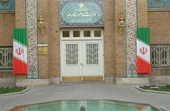 """إيران ترفض دخول أي مشاركين جدد في محادثات """"الاتفاق النووي"""""""