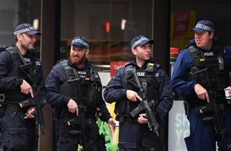 اعتقال أكثر من 30 شخصا في لندن بعد اشتباكات بين الشرطة ومتظاهرين ضد الإغلاق