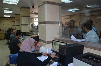 محافظ المنيا: استقبال 161 ألف طلب للتصالح في مخالفات البناء