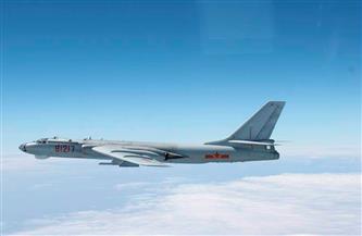 """بكين: توغل طائراتنا فوق تايوان """"تحذير"""" لواشنطن"""