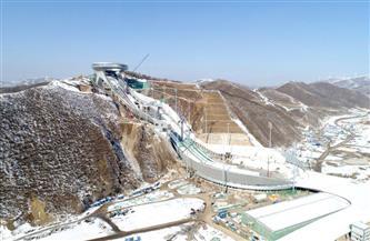 مواقع مسابقات أولمبياد بكين الشتوية لسنة 2022.. تحف هندسية ونماذج تكنولوجية على حد سواء