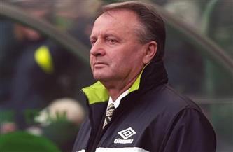 وفاة فينجلوس مدرب منتخب تشيكوسلوفاكيا السابق عن عمر يناهز 84 عاما