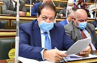 وكيل النواب: قانون بوابة العمرة ينظم سوق العمرة ويحمي من الوسطاء والسماسرة