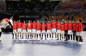 أفضل لاعب في العالم: منتخب مصر لكرة اليد موهوب ولديه لاعبون رائعون