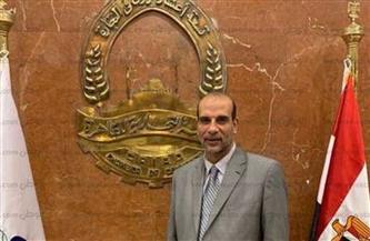 """رئيس غرفة كفر الشيخ يعتمد شهادات دورة """"مزاولة التصدير"""""""