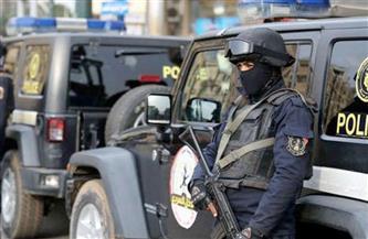 """دفن """"الضابط المزيف"""" في الهرم بعد وفاته في محبسه"""