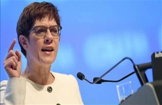 وزيرة الدفاع الألمانية: التعاون الدفاعي للاتحاد الأوروبي ليس بديلا للناتو