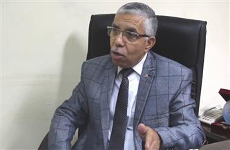 """مساعد رئيس""""حماة الوطن"""": الادعاءات المغرضة ضد مصر تحركها مواقف سياسية ومصالح"""