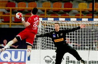 مونديال اليد   تونس تهزم النمسا وتتوج بكأس الرئيس