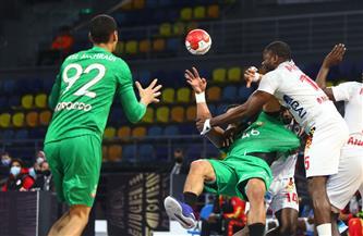 المغرب يهزم أنجولا بالرميات الترجيحية ويحتل المركز الـ 29 في مونديال اليد