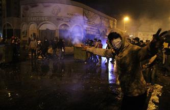 الشرطة اللبنانية: تعرضنا للاستهداف بقنابل يدوية حربية في مظاهرات طرابلس