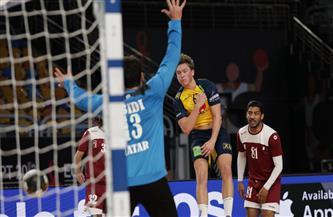 هل عاد مدرب السويد المساعد لاستاد القاهرة للتتويج ببطولة العالم مرة أخرى؟