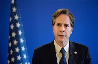 وزير الخارجية الأمريكي يجدد التزام بلاده بأمن إسرائيل