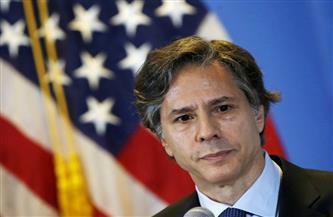 بلينكن يطالب إيران بالعودة للاتفاق النووي قبل أن تعود أمريكا