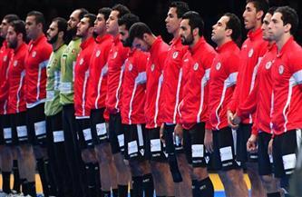 منتخب مصر يحصد المركز السابع في بطولة العالم لكرة اليد