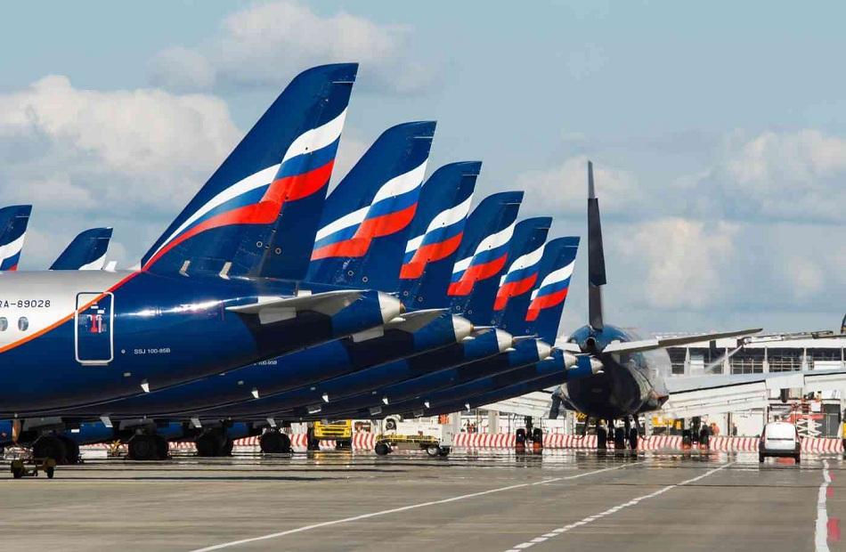 اليوم  روسيا تستأنف الرحلات الجوية مع العراق و دول أخرى