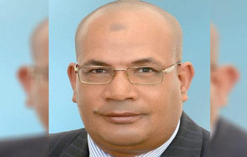 د. عبد العزيز بلال