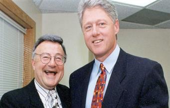 قدم ١١ رئيسا لأكثر من ٧٠ عاما.. رحبوا معي بـ «تشارلى بروتمان»!