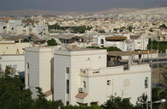 قرعة علنية لتسكين حائزي الأراضي التي تم تقنينها بتوسعات مدينة الشيخ زايد