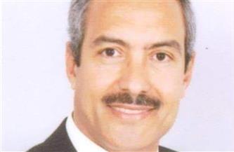 ممدوح سالمان قائما بأعمال رئيس الجهاز التنفيذي لهيئة تنمية الصادرات