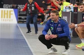 مدرب النرويج: أضعنا فرصا كثيرة أمام إسبانيا تسببت في خسارتنا