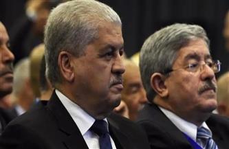 السجن لرئيسي وزراء الجزائر السابقين أويحيى وسلال لمدة 15 و12 عاما بتهمة الفساد