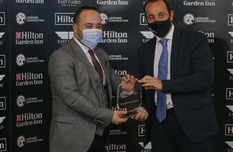 شركة ليوبارد للإنشاءات تتوسع في السوق المصري وتعلن شراكتها مع مجموعة هيلتون العالمية | صور وفيديو
