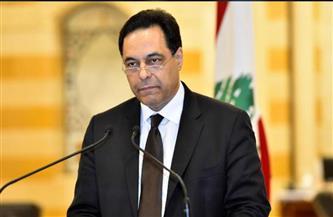رئيس وزراء لبنان: الانتهاكات الإسرائيلية للسيادة اللبنانية خطر على سلم وأمن المنطقة