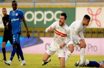عبدالحليم علي: حالة وفاة سبب غياب الونش عن مباراة المقاصة