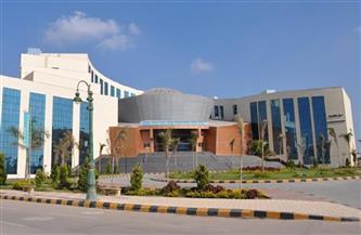 """""""التعليم العالي"""": جامعة كفر الشيخ تنفذ مشروعات تكلفتها نحو مليارين و215 مليون جنيه"""