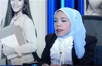 عطيات أبو زيد:  مبادرة «مصر بكم أجمل» تظهر حرص الدولة على ذوي القدرات الخاصة | فيديو