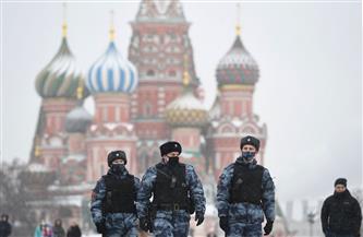 الداخلية الروسية تحذّر من تنظيم مظاهرات مؤيدة للمعارض نافالني