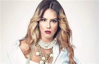 دنيا عبد العزيز في ضيافة رامي رضوان على «dmc».. الليلة