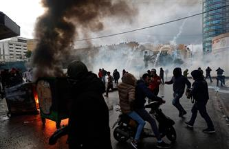 الشرطة اللبنانية: استهداف سراي طرابلس الحكومي بقنبلة يدوية حربية
