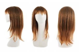 جمارك الأقصر تحبط محاولة تهريب كمية من الشعر المستعار