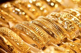 جرام الذهب يرتفع  6 جنيهات في التعاملات المسائية اليوم الخميس