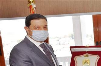 مستشفى عزل أسوان تؤكد إيجابية مسحة مدير الأمن ورئيس مكتبه بفيروس كورونا