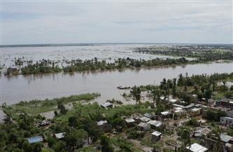 تحذيرات من تضرر 30 ألف شخص جراء فيضانات فى جنوب موزمبيق