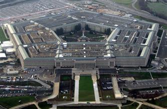 البنتاجون: واشنطن تقصف بنية تحتية لميليشيا مدعومة من إيران شرقي سوريا
