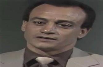تشييع جثمان الفنان محمود عبد الغفار بعد صلاة الجمعة
