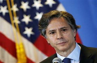 """وزير الخارجية الأمريكي: واشنطن """"تراجع"""" التزام طالبان باتفاق السلام"""