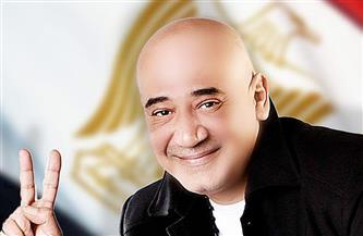 تشييع جنازة الفنان أشرف صالح من مسجد ناصر عقب صلاة الظهر