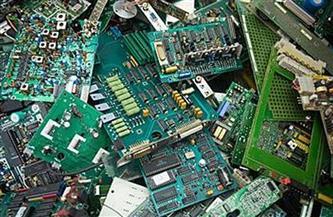 «المخلفات الإلكترونية».. استثمار أخضر يخوض سباق التدوير لتحويل 88 ألف طن سنويا إلى مصدر للدخل