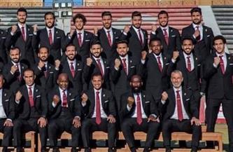 بعثة الأهلي تعود إلى القاهرة ظهر اليوم