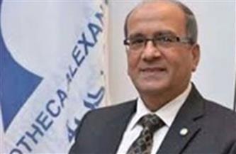 المركز الإقليمى للتدريب بمياه الإسكندرية يجتاز اختبارات الأيزو للسنة الرابعة