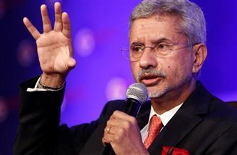 وزير الخارجية الهندي يخضع للعزل الذاتي بعد مخالطته لحالة كورونا