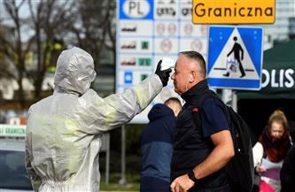 ألمانيا: إصابات كورونا تصل إلى 2.31 مليون حالة.. والوفيات 63672
