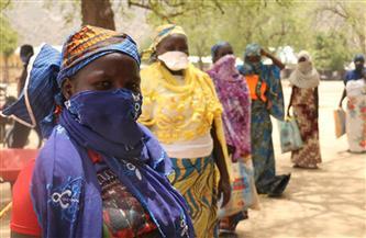 برنامج الغذاء العالمي يكثف استجابته للنازحين بسبب العنف في غرب وجنوب درافور